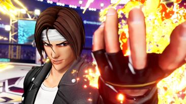Разработчики The King of Fighters 15 работают над серьезным улучшением сетевого кода
