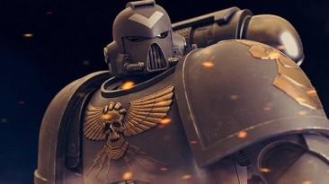 Вышла третья часть фанатского фильма Astartes по Warhammer 40,000