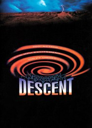 Обложка игры Descent