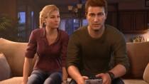 Нолан Норт и Эмили Роуз, сыгравшие Дрейка и Елену в Uncharted, станут ведущими Future Game Show