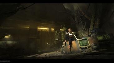 Концепт-дизайнер S.T.A.L.K.E.R. 2: Heart of Chernobyl продемонстрировал свои работы на футуристическую тематику