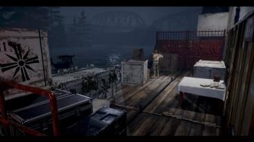 "Far Cry 5 ""Потоп часть 1"""
