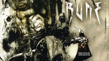 "Rune Classic ""Remastered (Upscale 4X) + DX11 + Normal maps + Русификатор (Для Steam версии)"""