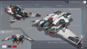 Разработчики Everspace 2 опубликовали дорожную карту на 2021 год