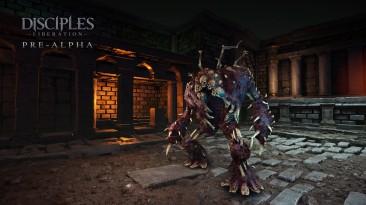 Разработчики Disciples: Liberation о влиянии игрока на мир Невендаара в новом интервью