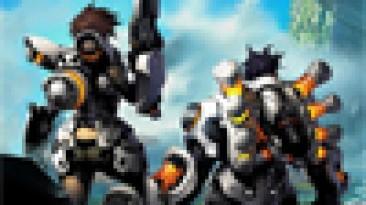 RED 5 Studios представила геймплейный ролик FireFall