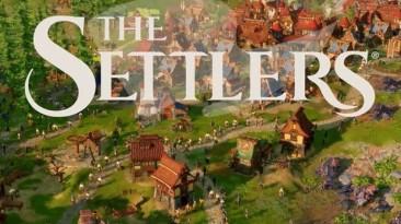 В Steam были добавлены игры серии The Settlers