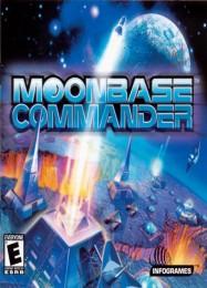 Обложка игры MoonBase Commander