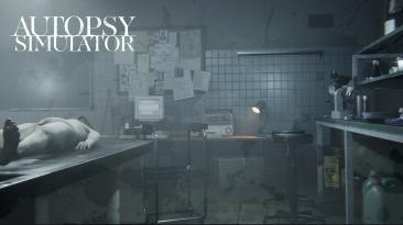 Autopsy Simulator - информация о демоверсии