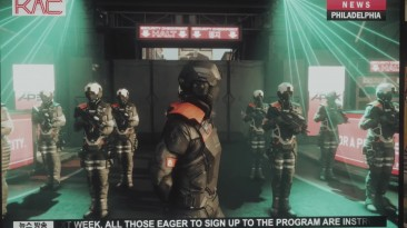"""Homefront: The Revolution """"Подробный обзор"""""""