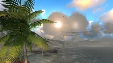 """World in Conflict """"CliffSide v1.2"""""""