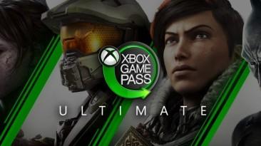Xbox Game Pass имеет 18 миллионов подписчиков, а Xbox Live достигла 100 миллионов пользователей в месяц