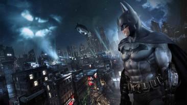 Игроки и критики пожаловались на проблемы в Batman: Return to Arkham