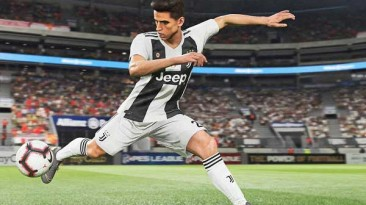 """Pro Evolution Soccer 2019 """"Masterpiese Gameplay Patch by Incas36"""""""