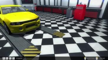 Car Mechanic Simulator 2014 ч15 - Отжог по полной