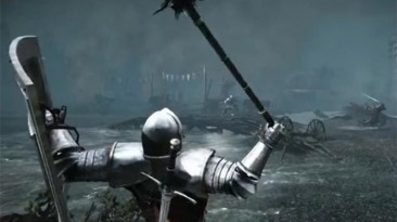 Deadliest Warrior станет первым DLC для Chivalry: Medieval Warfare