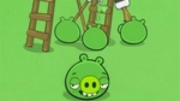Bad Piggies: Сохранение/Savegame (Игра пройдена на 100%)