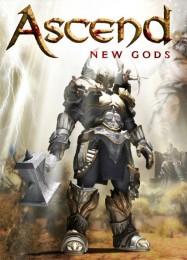 Обложка игры Ascend: Hand of Kul
