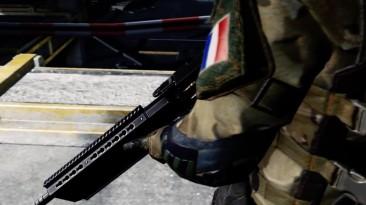 Видеодневники Warface: пулемет Stoner LMG A1 и улучшение оружия