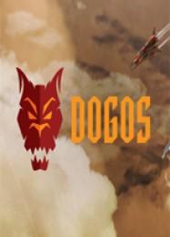 Обложка игры DOGOS