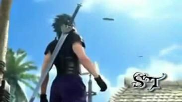 Лучший клип по Crisis Core: Final Fantasy 7