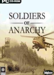 Обложка игры Soldiers of Anarchy