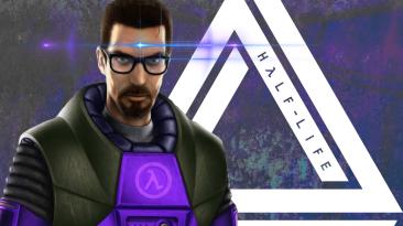 Half-Life: Delta - спустя 10 лет разработки выходит новая модификация для оригинальной игры