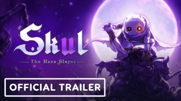 Опубликован трейлер запуска Skul: The Hero Slayer