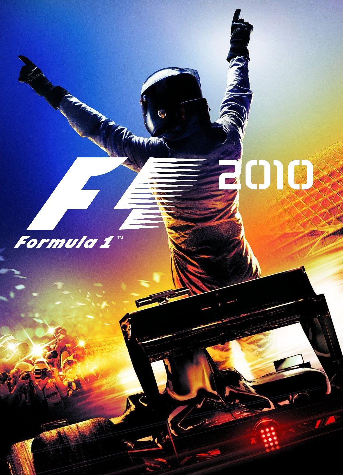 Читы для F1 2010