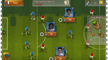 """Ивент """"Soccer Cup 2021"""" в Forge of Empires"""