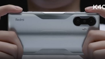 Xiaomi не дождалась анонса и показала вживую первый игровой смартфон Redmi