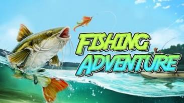 Симулятор рыбака от первого лица Fishing Adventure выйдет на Xbox Series X / S и Xbox One в августе