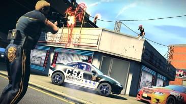 APB Reloaded - Состоялся запуск игры на PlayStation 4