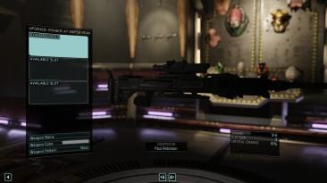 "XCOM 2 ""[WOTC] Оружие Титана (Titanfall)"""