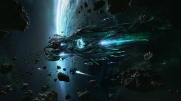 """Обновление """"Эволюция. Путь к вершине"""" для Star Conflict уже доступно"""