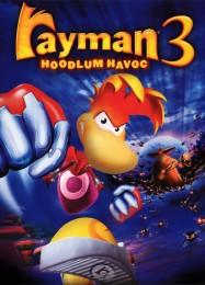 Обложка игры Rayman 3: Hoodlum Havoc