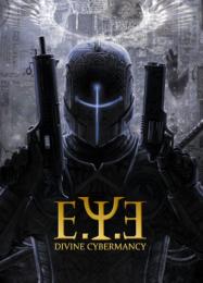 Обложка игры E.Y.E.: Divine Cybermancy