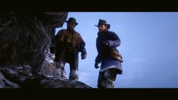 """Red Dead Redemption 2 """"Реалистичная графика (DirectX 12)"""""""