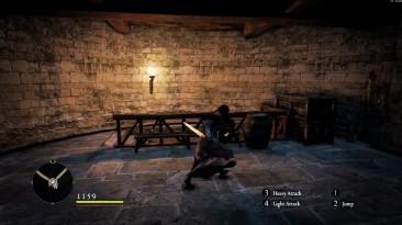 Прохождение Dragon's Dogma Dark Arisen на PC - 17 эпизод - Посвящение (На Русском)