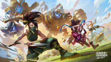 Система банов чемпионов в League of Legends: Wild Rift появится уже в следующем патче