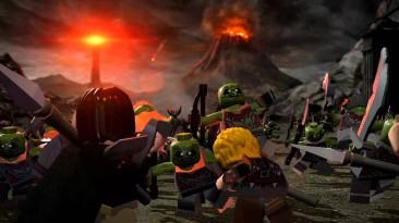 Lego The Lord of the Rings и Lego The Hobbit исчезли из продажи