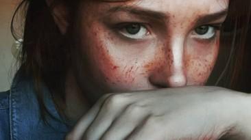 Добротный косплей на Элли из The Last of Us