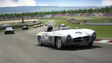 Разработчик GTR и Race возобновил работу после банкротства
