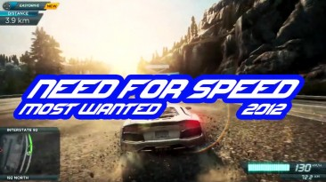 История серии игр Need For Speed