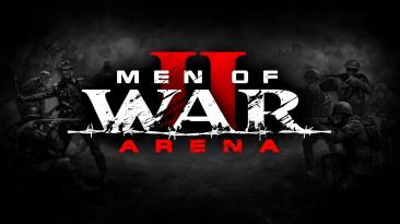 Обновление Men of War 2: Arena - новая модель СУ-85, карта для турниров и другое
