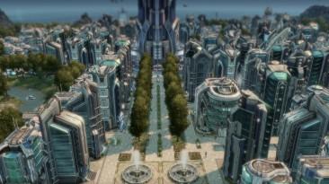 Игрокам уже несколько дней недоступна Anno 2070