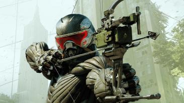 Представлен геймплей Crysis 3 Remastered на Nintendo Switch