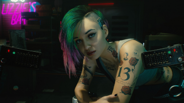 Сотрудник CD Projekt RED опроверг слух, что стартовый патч для Cyberpunk 2077 весит 56 Гб