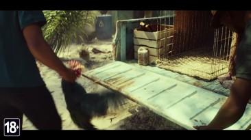 """Ubisoft показала кинематографический трейлер Far Cry 6 - """"Побег Чичаррона"""""""