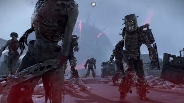 Новая кампания и кошмарный режим в третьем сезоне Zombie Army 4: Dead War